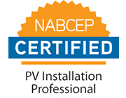 NABCEP-Certified